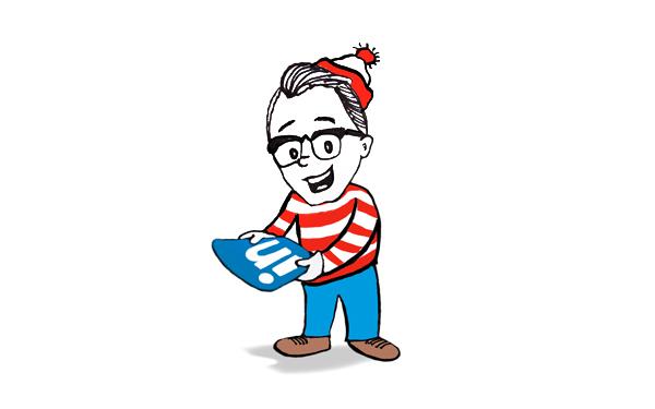 Kan du finde Holger? Få konkrete søgeresultater når du rekrutterer med LinkedIn.
